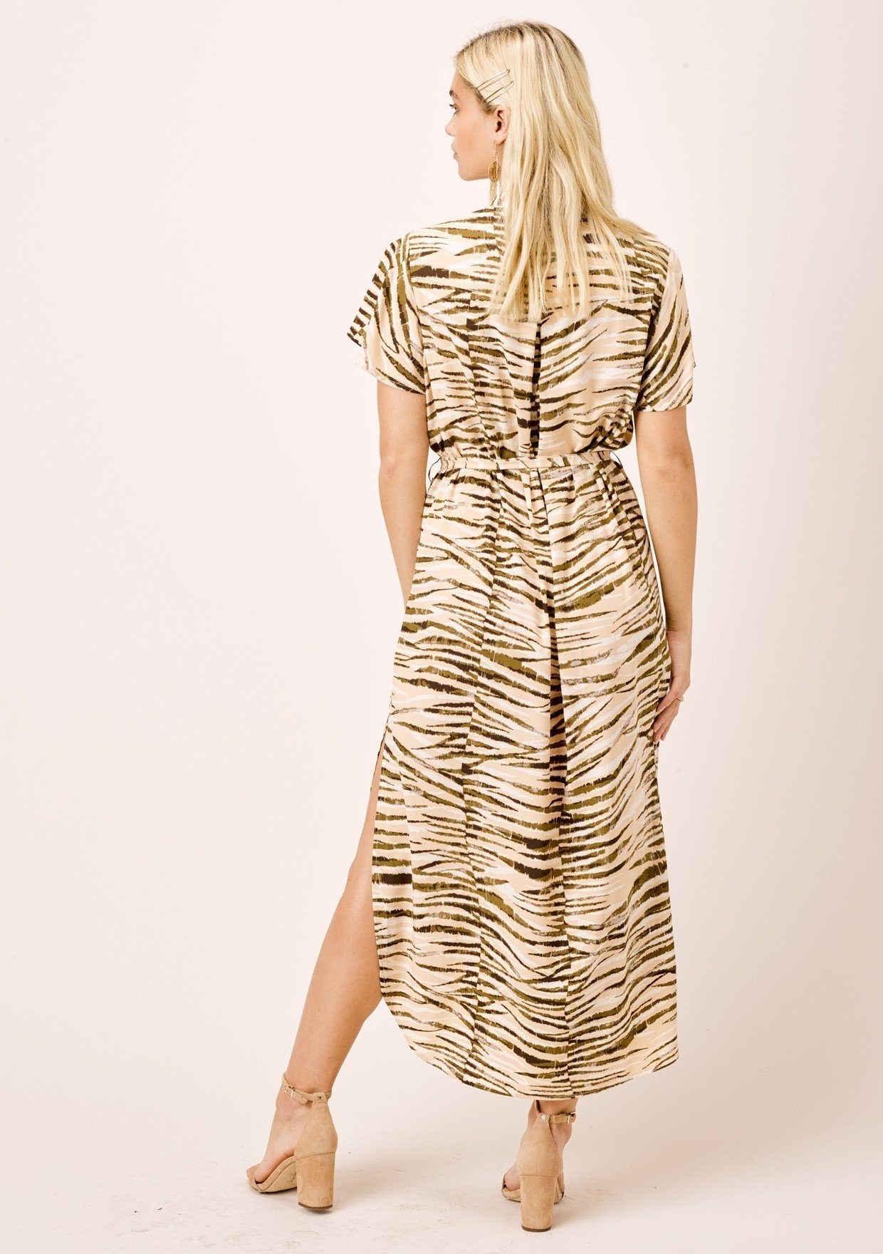 Sahara Midi Dress