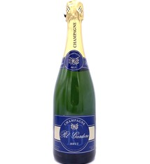 "Champagne ""Pol Gardere"" NV Gardet"
