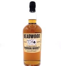 Bourbon 1L Deadwood