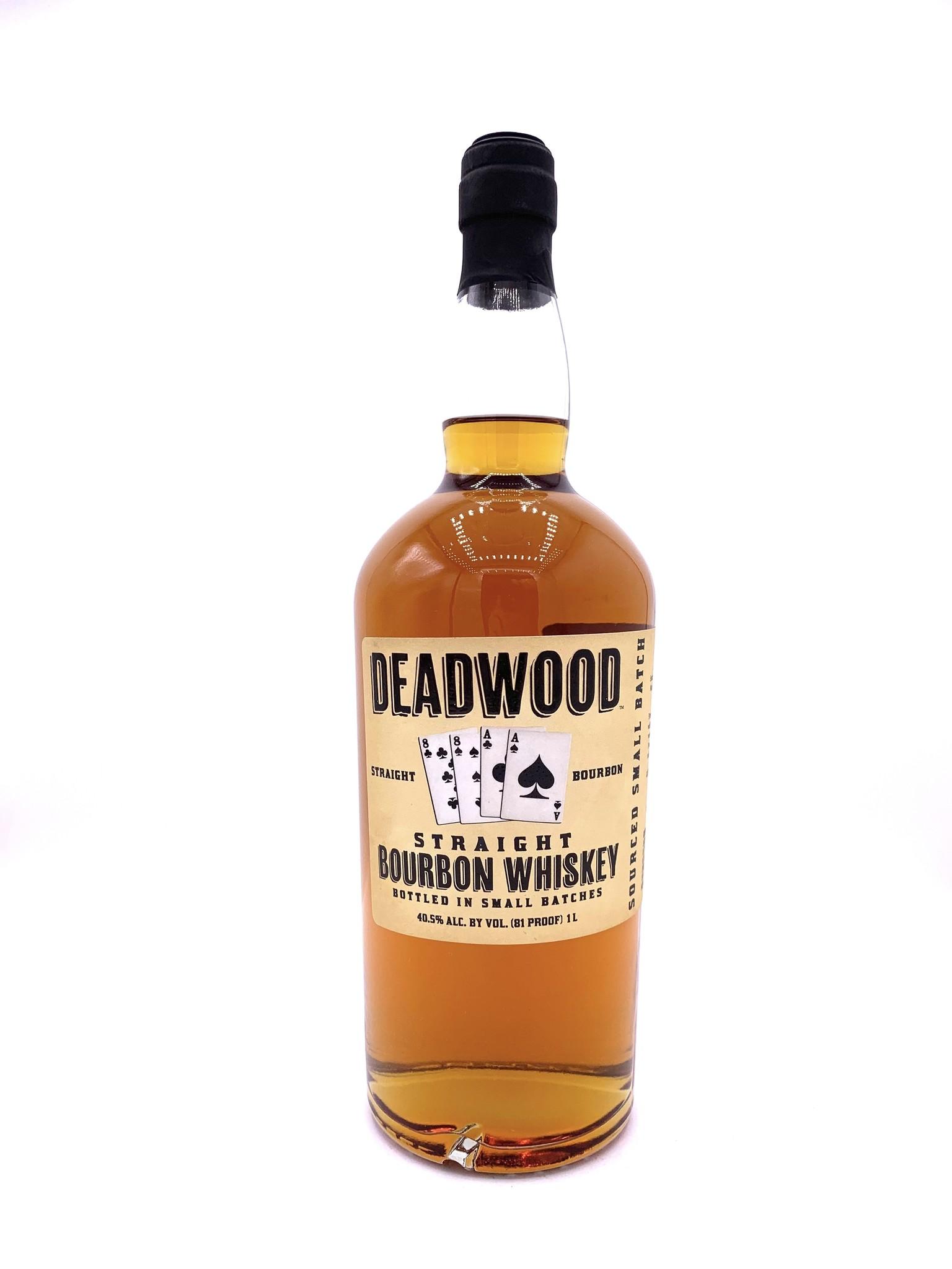 Bourbon 1L Deadwood