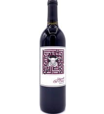 Labyrinth Red Blend NV Oracle Cellars