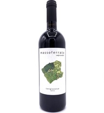 Sangiovese 2015 Massoferrato
