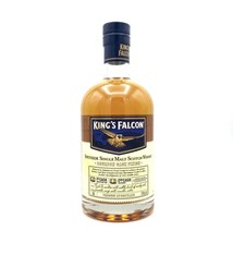 Speyside Single-Malt Scotch King's Falcon