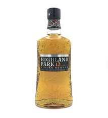 Scotch Whiskey 12 Year Highland Park