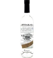 Potato Vodka Boyd & Blair