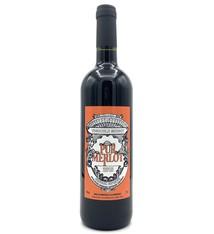Bordeaux Supérieur Pur Merlot 2015 Mingot