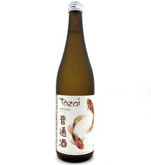 "Sake Futsu ""Typhoon"" 720ml Tozai"