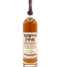 American Whiskey Redwood Empire