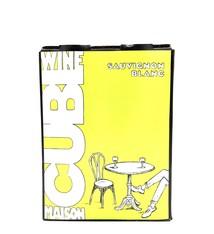 Sauvignon Blanc 3L 2018 Maison Cubi*