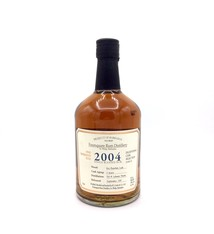 Rum Single-Blended Barbados 2005 Foursquare