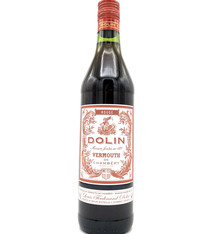 Rouge Vermouth Dolin