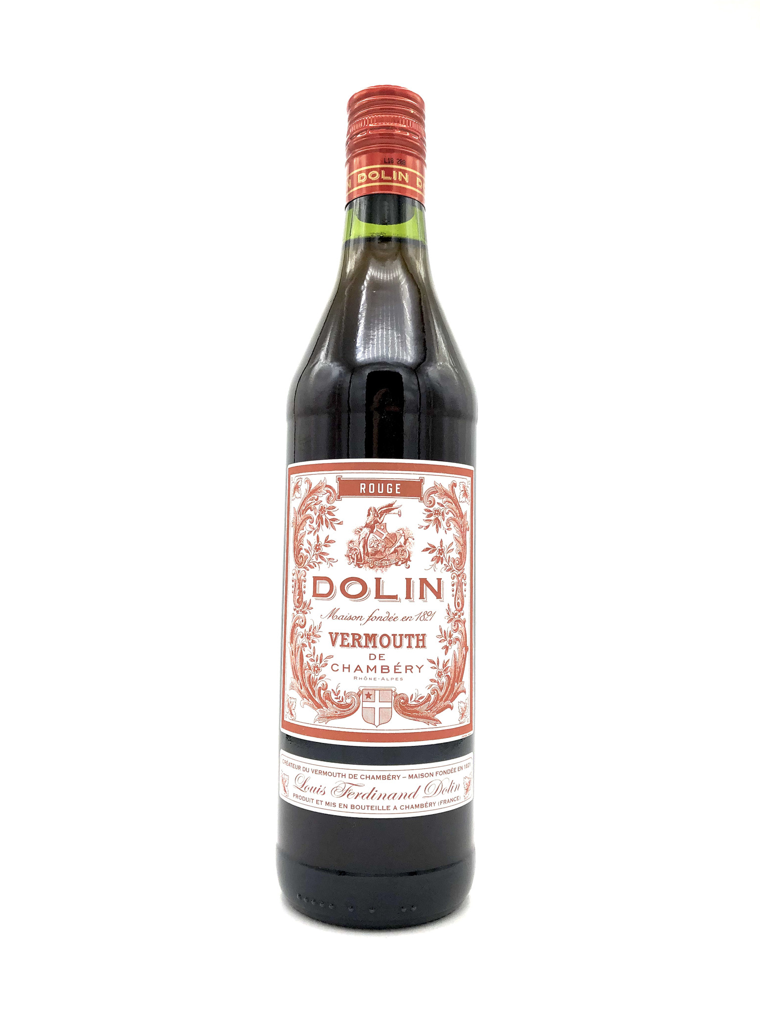 Rouge Vermouth 750ml Dolin