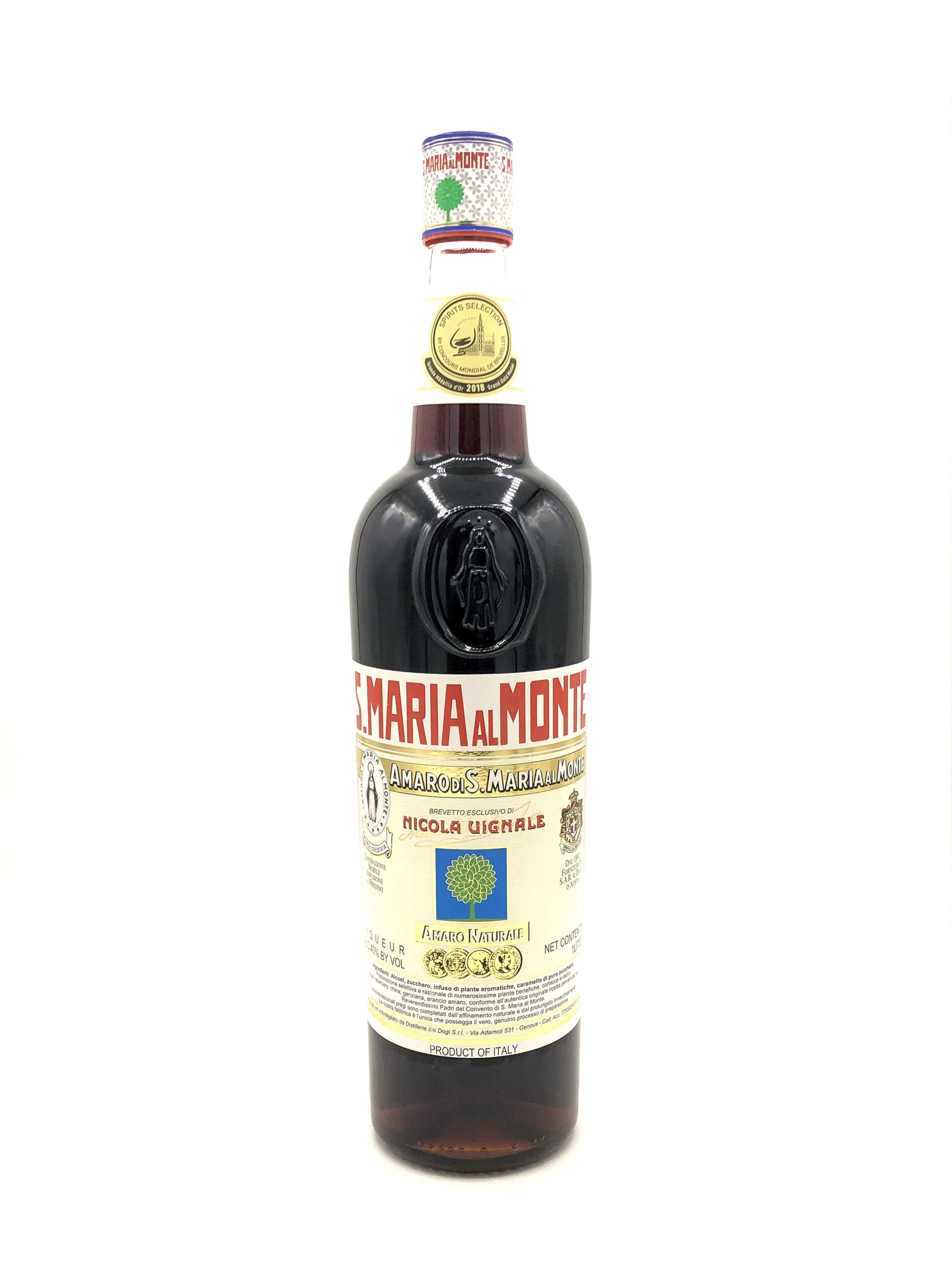 Amaro Santa Maria al Monte