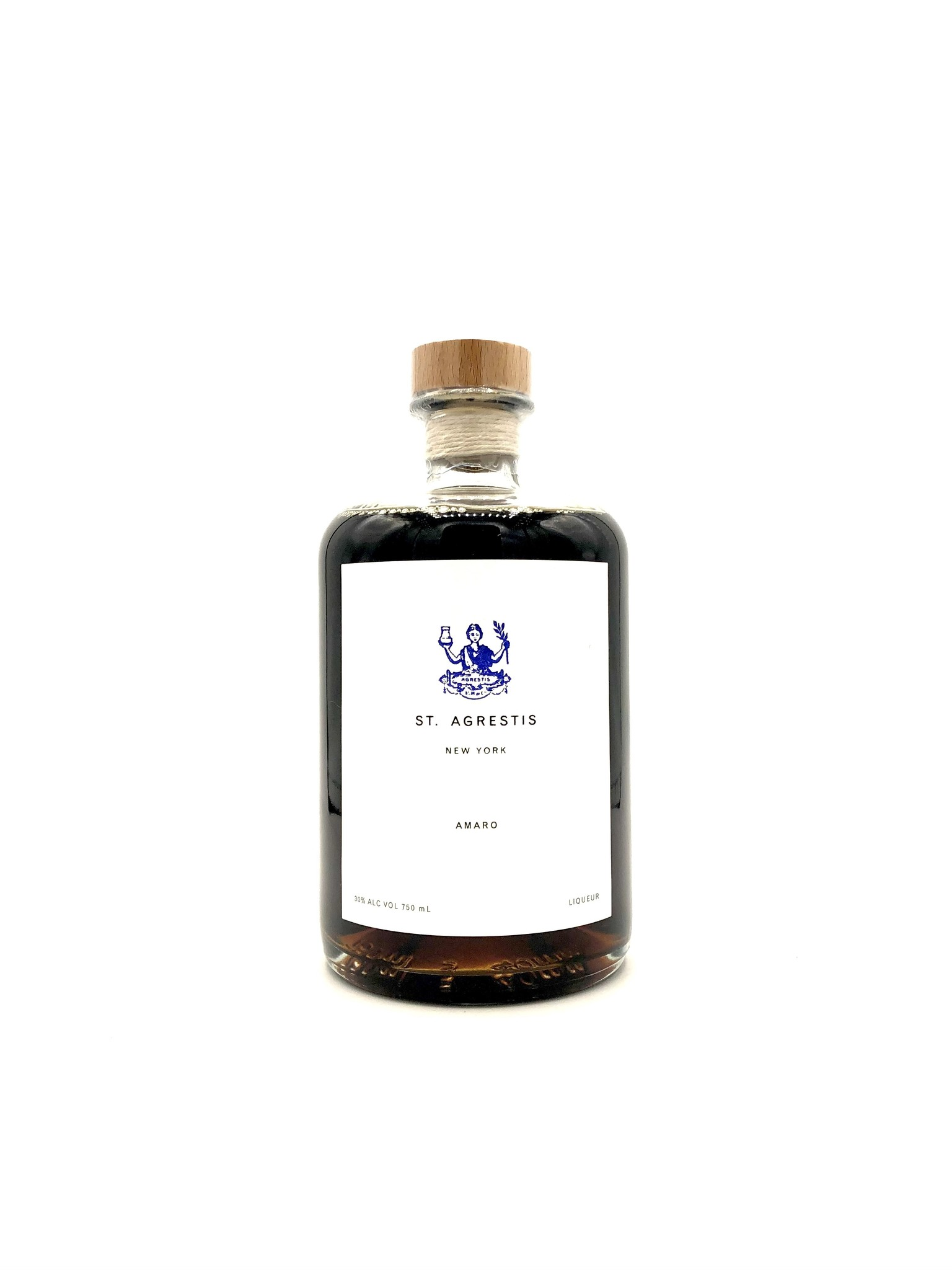 Amaro 750ml St. Agrestis