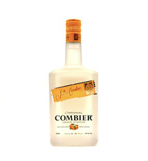 Liqueur d'Orange 750ml Combier
