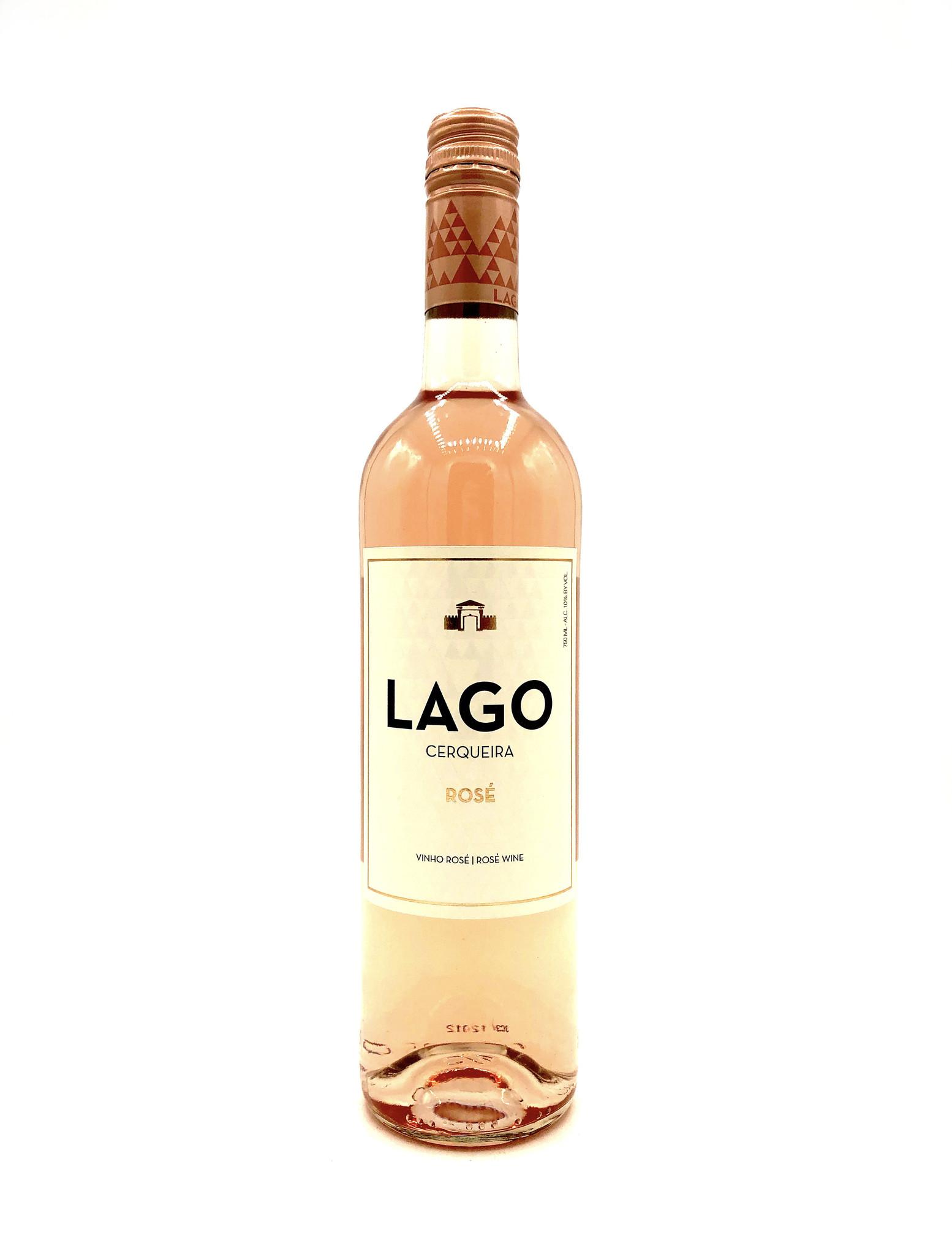 Vinho Verde Rosé 2018 Lago