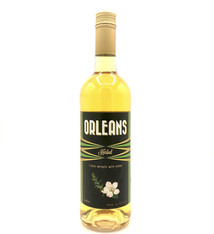 "Orleans ""Herbal"" Eden Cider"