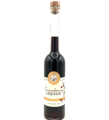 Oregon Cranberry Liqueur 375ml Clear Creek