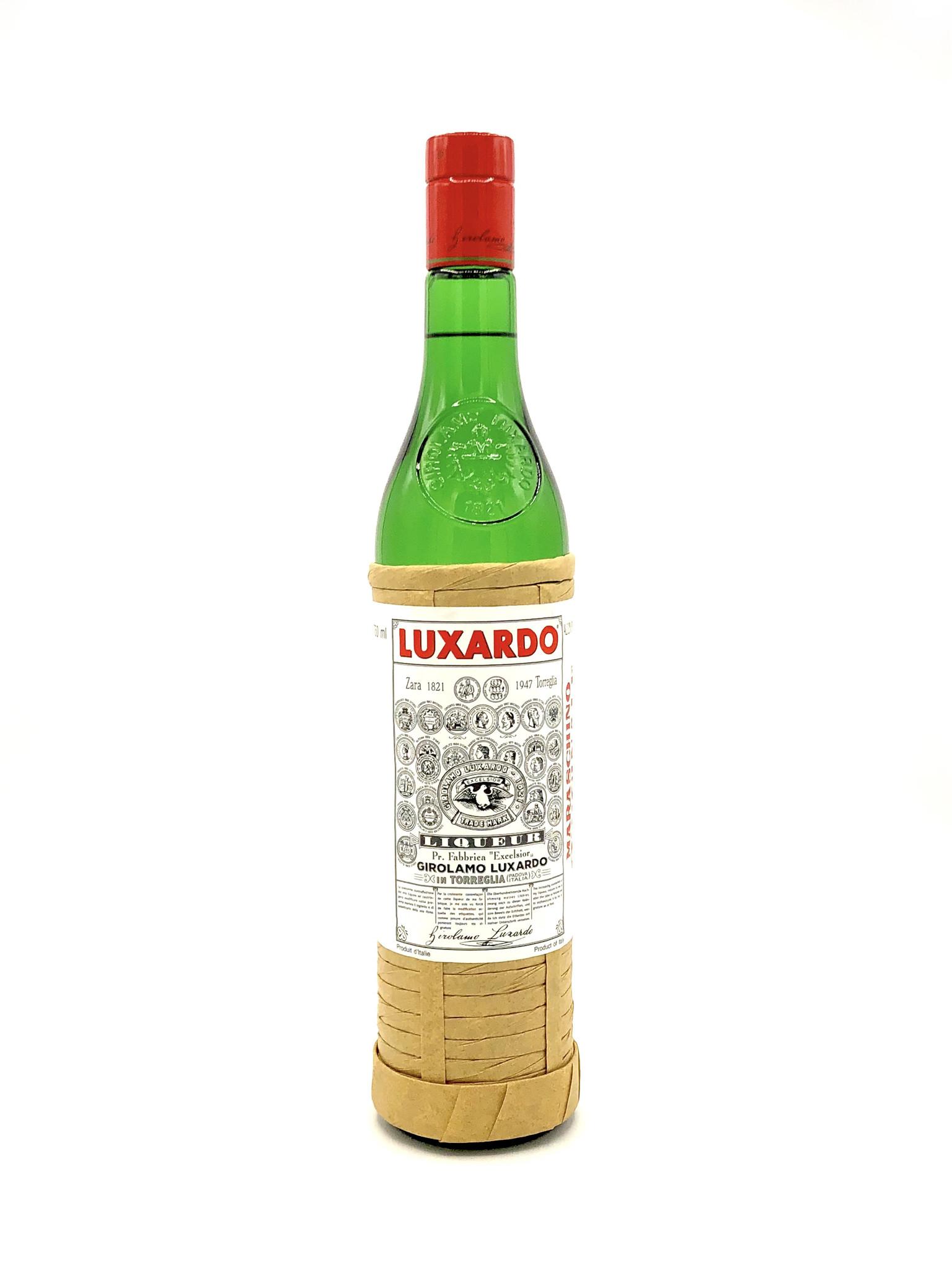 Maraschino Liqueur 750ml Luxardo