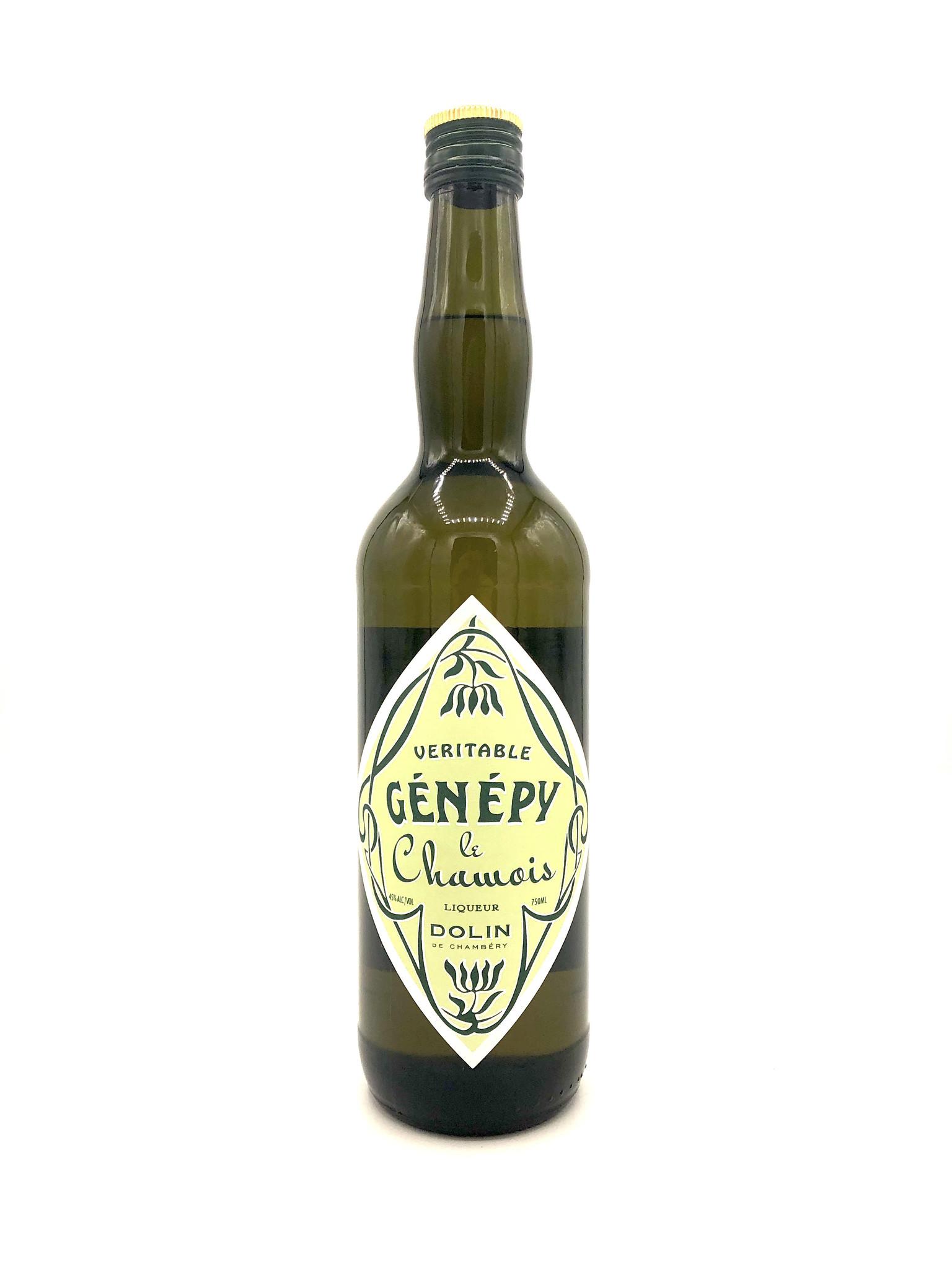 Génépy des Alpes