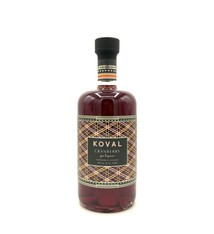 Cranberry Gin Koval