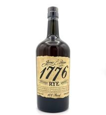 James Pepper 1776 Rye