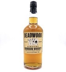 Bourbon 750ml Deadwood