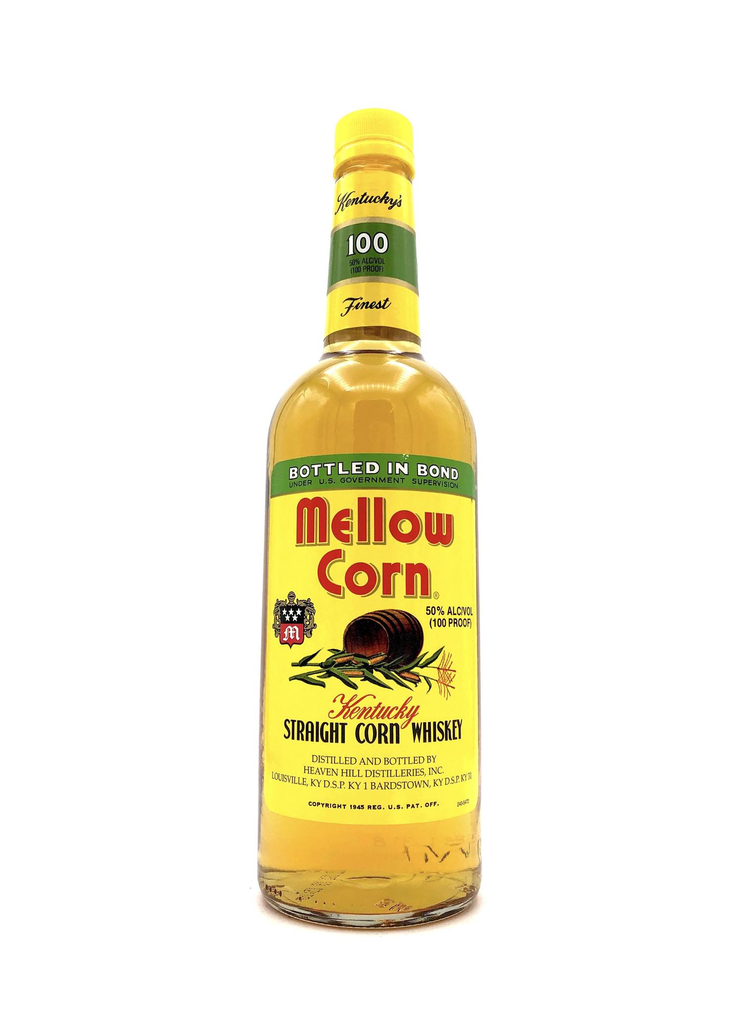 Bourbon Mellow Corn