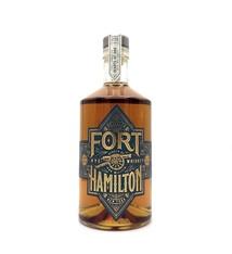Rye 750ml Fort Hamilton