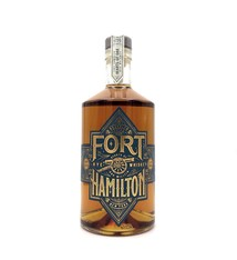 Rye Fort Hamilton