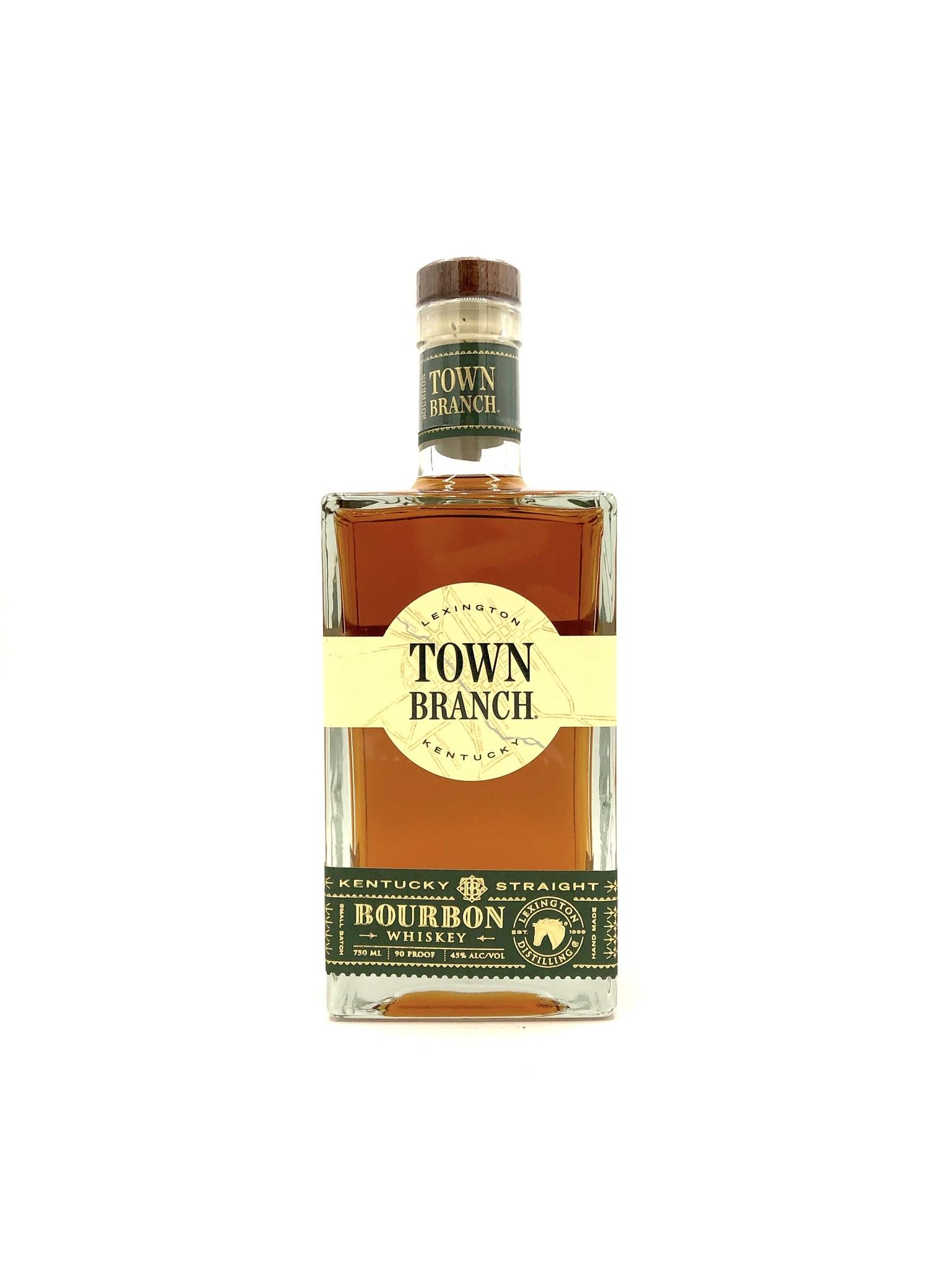 Bourbon Town Branch