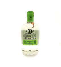 American Dry Gin 750mL Greenhook Ginsmiths