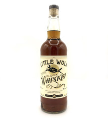 American Whiskey Little Wolf