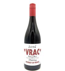 Beaujolais 2016 Vrac