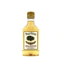 Palo Viejo Gold Rum 200mL