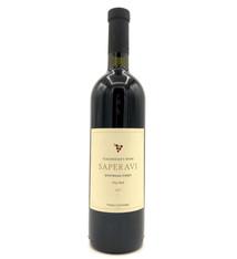 Saperavi Dry Red 2017 Togonidze's Wine