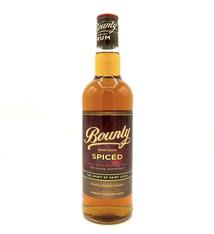 Spiced Rum Bounty