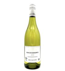 Kosher Chardonnay 2018 Backsberg