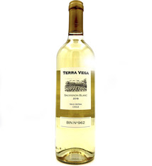 Kosher Sauvignon Blanc 2017 Terra Vega