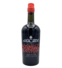 Red Amaro, Amacardo