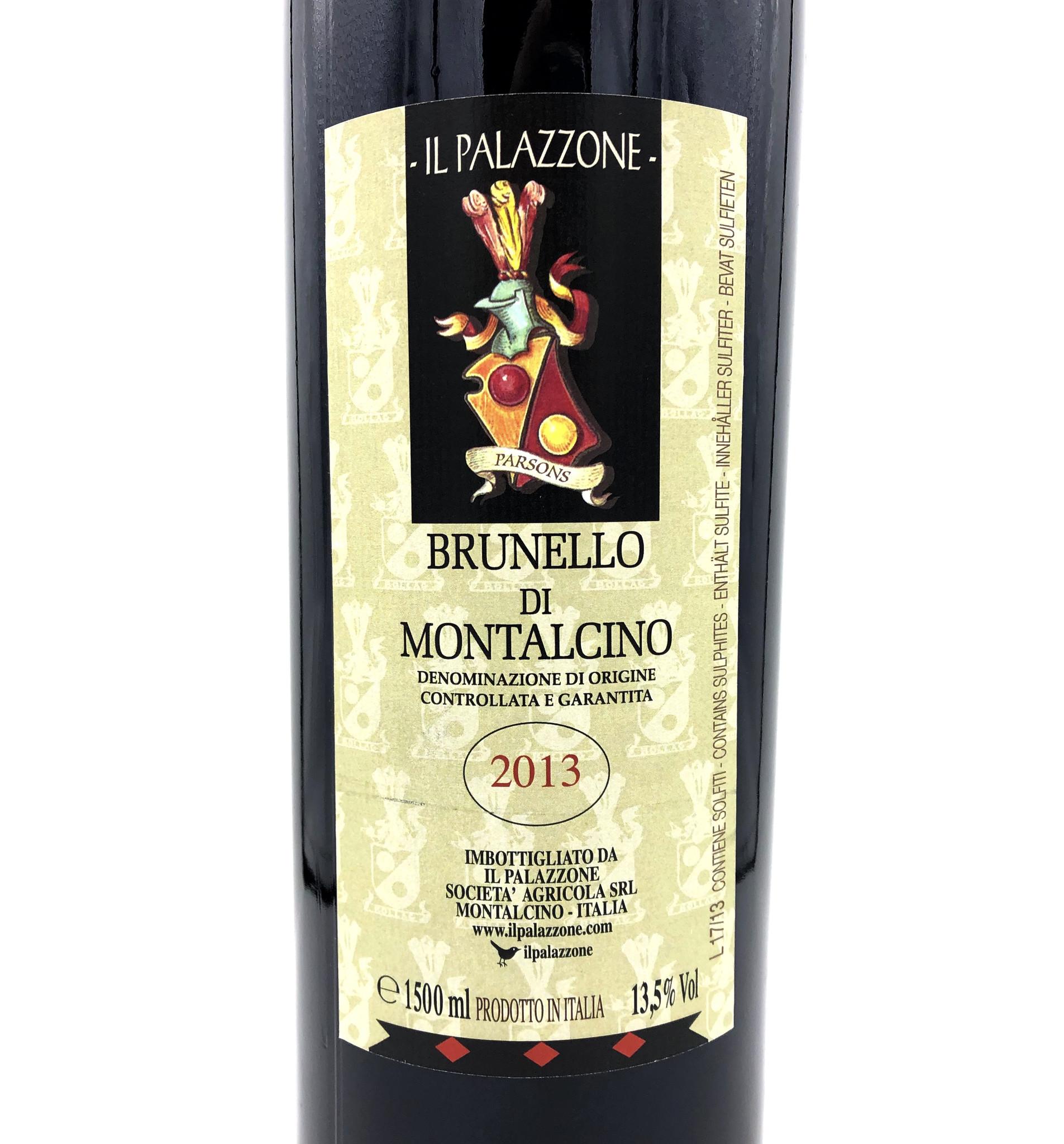 Brunello di Montalcino 1.5L 2013 Il Palazzone