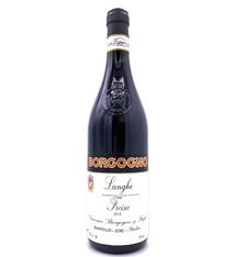 Langhe Freisa 2015 Borgogno
