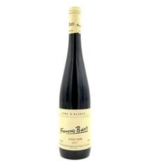 Pinot Noir Schlittweg 2017 François Baur