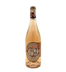 """Beaujolais Rosé """"69"""" 2018 Christophe Coquard"""