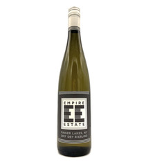 Dry Riesling 2017 Empire Estate*