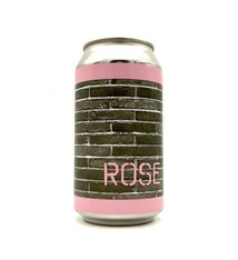 Sonoma Coast Rosé 375ml Brick & Mortar