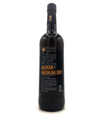DNR Amontillado Medium Dry Alvear