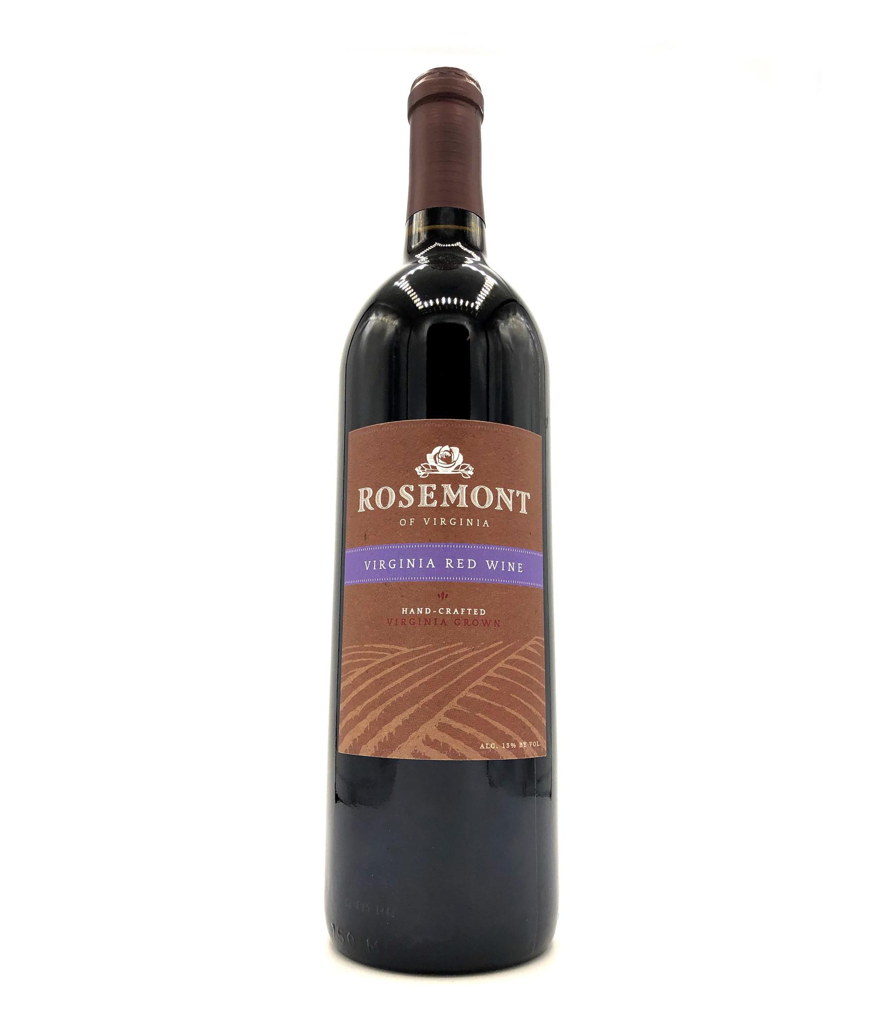 Bordeaux Blend NV Rosemont of Virginia