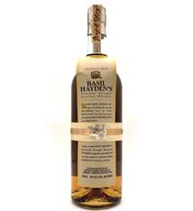 Bourbon Basil Hayden's
