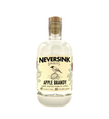 Apple Brandy 375mL Neversink